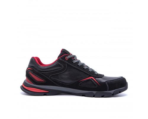 Мужские кожаные кроссовки Adidas 511 кр
