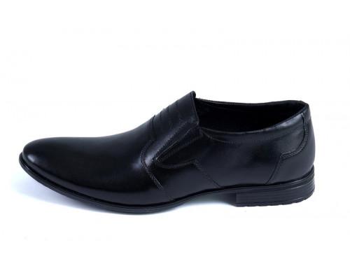 Мужские кожаные туфли AVA De Lux ava 38