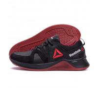 Мужские кожаные кроссовки Reebok FLEXLIGHTX Red