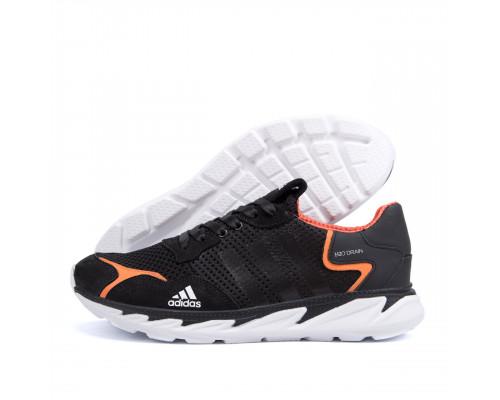 Мужские летние кроссовки сетка Adidas Terrex 2168