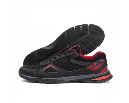 Мужские летние кроссовки сетка Adidas C 511