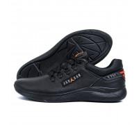 Мужские кожаные кроссовки Jordan Y-707