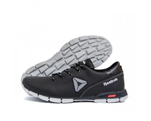 Мужские кожаные кроссовки Reebok Aztrek Adventure R1 черн