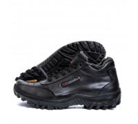 Мужские зимние кожаные ботинки Columbia ZK Antishok Winter Shoes