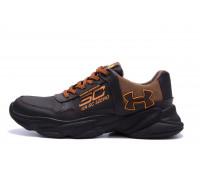 Мужские кожаные кроссовки Under Armour UA SC 3 Zero