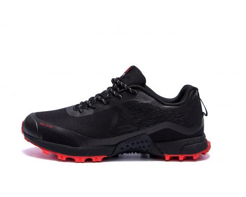 Мужские кроссовки Reebok Waterproof Red