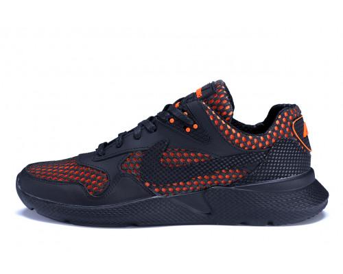 Мужские летние кроссовки сетка Nike Trainig Epic Speed