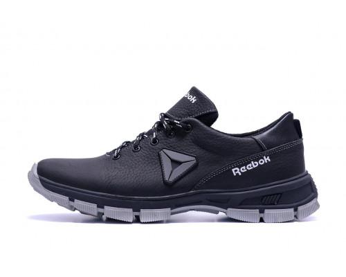Мужские кожаные кроссовки Reebok 4815