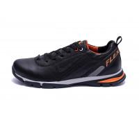 Мужские кожаные кроссовки Nike Flex Zone