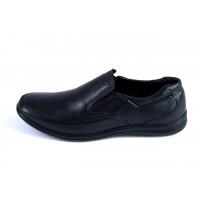 Мужские кожаные туфли Matador Officer shoes